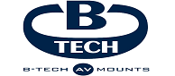 B-Tech AV Mounts